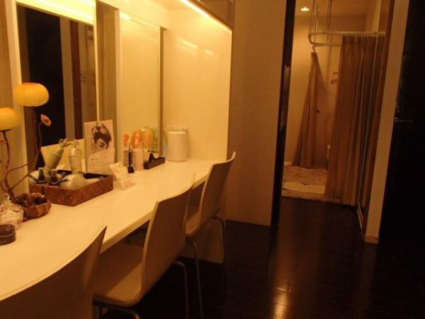 【銀座】徒歩3分の美容室居抜き賃貸物件【坪単価2.2万円】