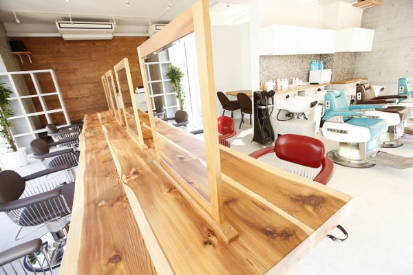 【代官山】徒歩3分の美容室居抜き賃貸物件【坪単価2.7万円】