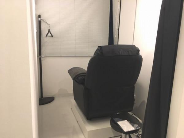 エステサロン・美容室・ネイル・まつげサロン居抜き物件の写真です。